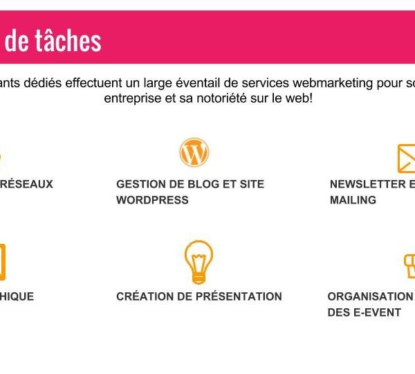 VF - Webinaire- comment avoir plus de clients et de succès par le Web