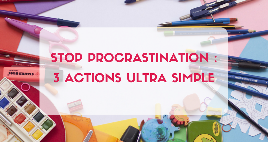 La procrastination : Le PREMIER ENNEMI DU SUCCÈS !Si vous êtes un entrepreneur du web cet article est bien pour vous !